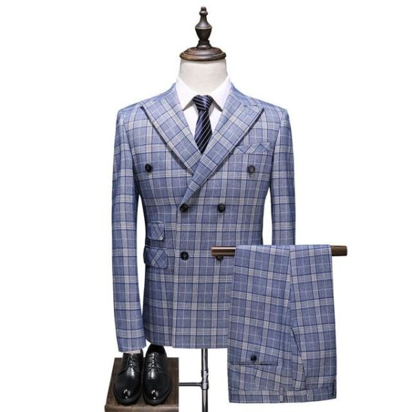 Gregory Wedding Suits - Lyndaz