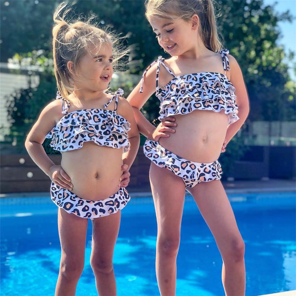 Donna Mum And Me Swimsuits - Lyndaz