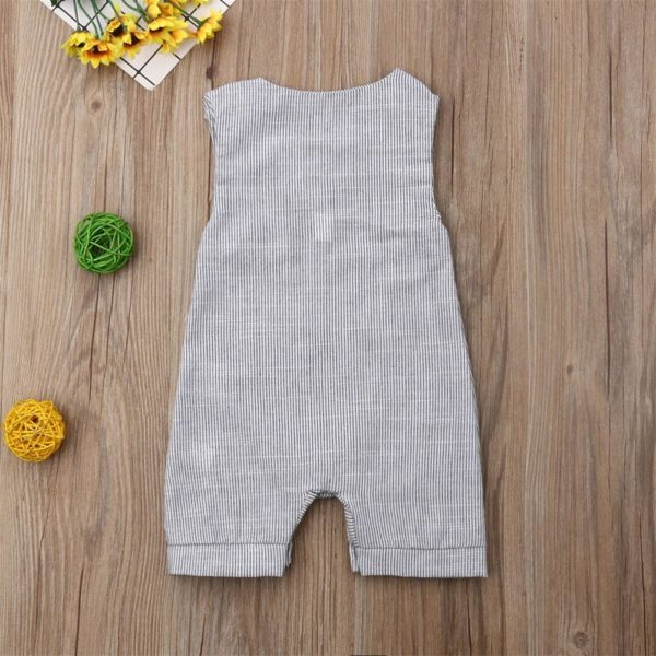 Graham Jumpsuit - Lyndaz