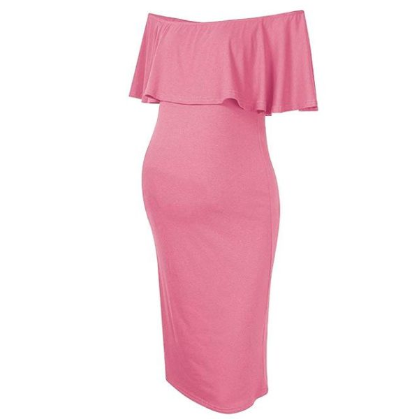 Courtney maternity dresses - Lyndaz