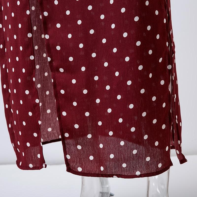 Wendy Polka Dot Set - Lyndaz
