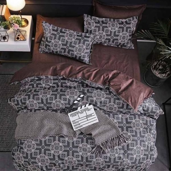 The Knights Bed Linen - Lyndaz