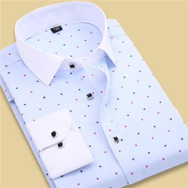Andrew Business Shirts - Lyndaz
