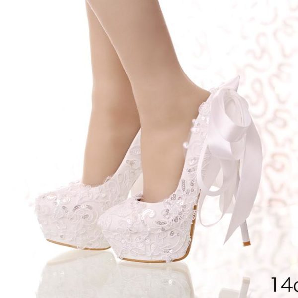 Katalina Shoes - Lyndaz
