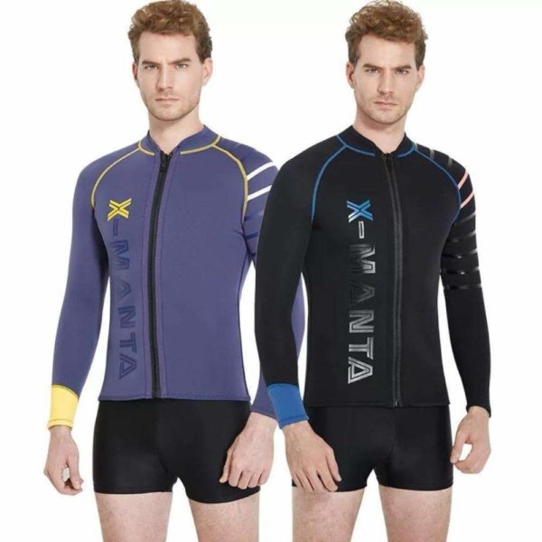 Dave Wetsuits - Lyndaz