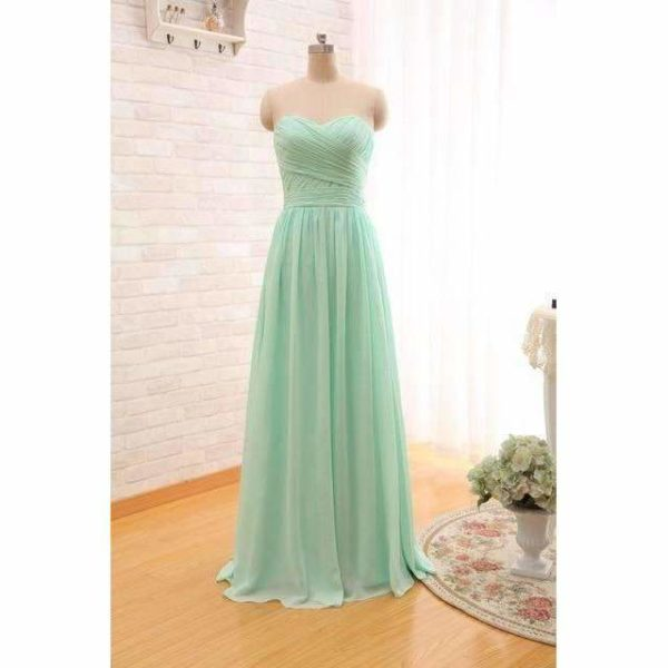 Lucy Bridesmaid Dress - Lyndaz