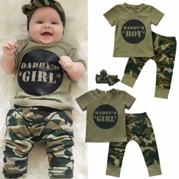 Christy Camo Set - Lyndaz
