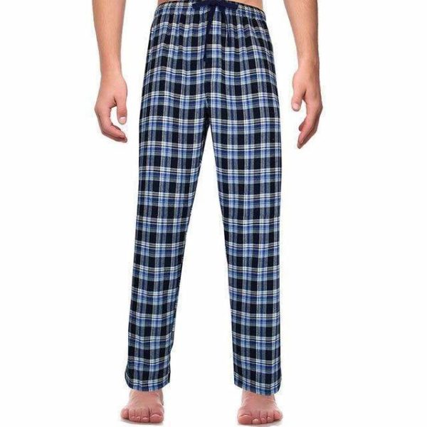 Edgar Night Pants - Lyndaz