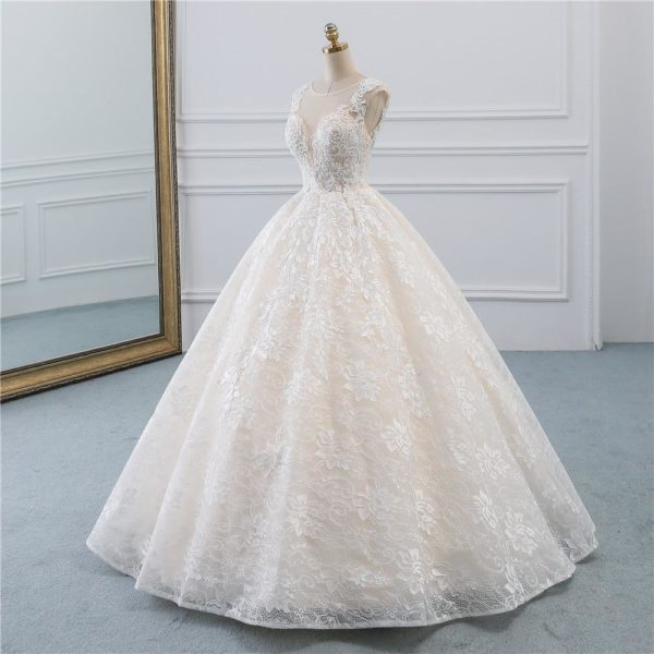 Deanne Bridal Dress - Lyndaz