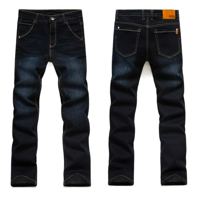Fred Denim Pants - Lyndaz