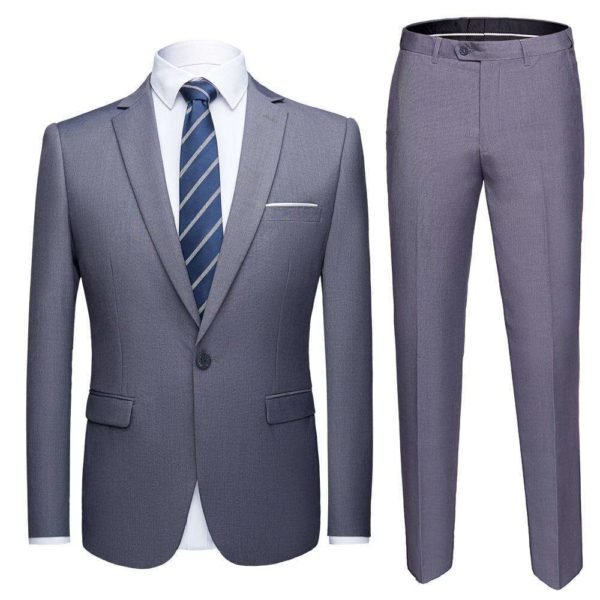 Archie Formal Suits - Lyndaz