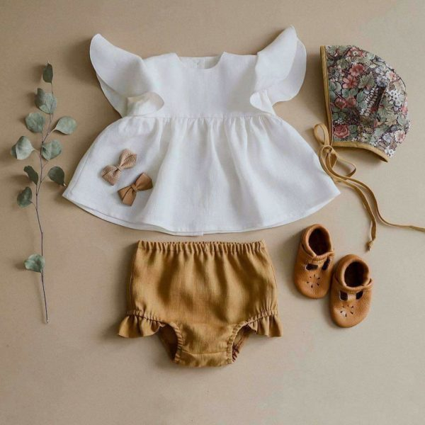 Sunshine Infant Set - Lyndaz